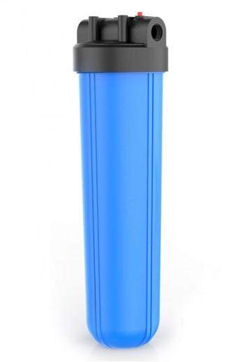 """""""Big Blue"""" Huge 20 Inch Sediment Water Filter"""