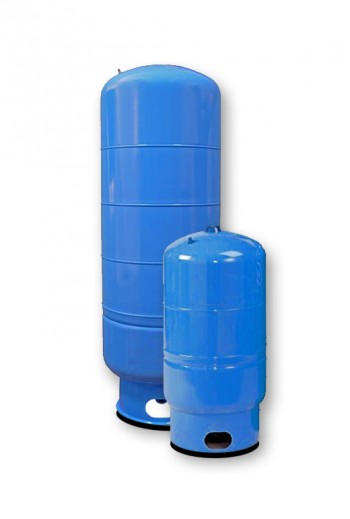 32 Gal. Deluxe Pressure Tank