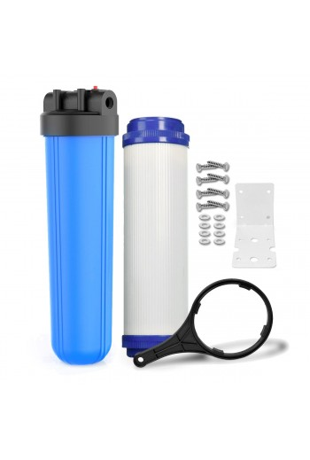 "PFAS HI FLOW FILTER  4.5"" x..."