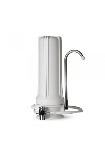 Single Stage Countertop Filter