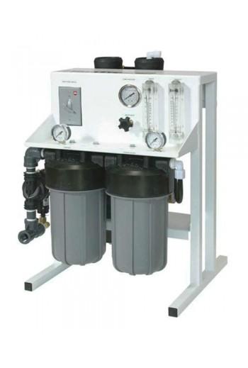 Commercial R.O.  300 GPD