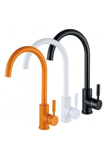 Colored Faucet