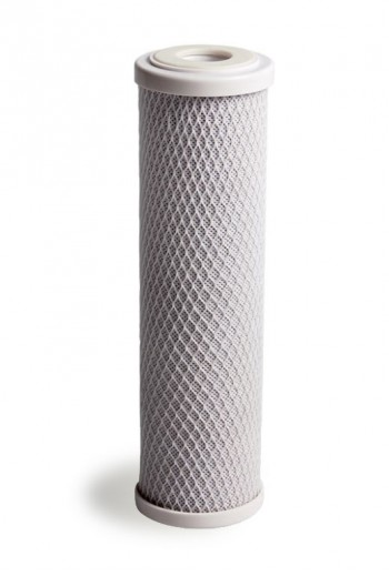 Nitrate water filter cartridge complete