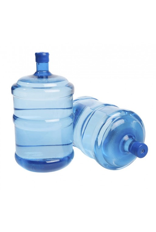 Gallon with Handles