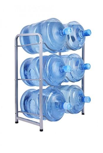 Water Cooler 6 Bottle Rack