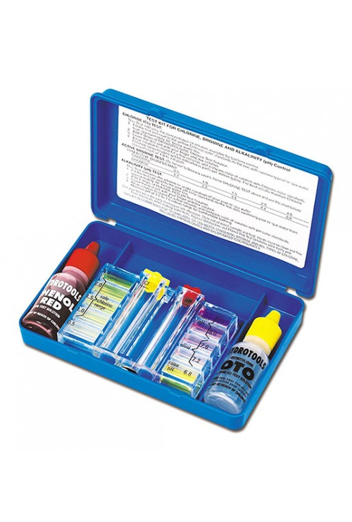 Pro Field Test kit