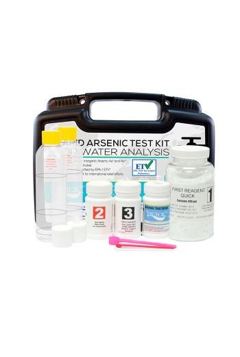 Professional Arsenic Test Kit