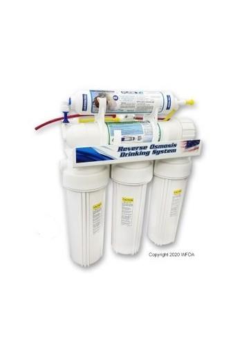 PFAS RO Filter System