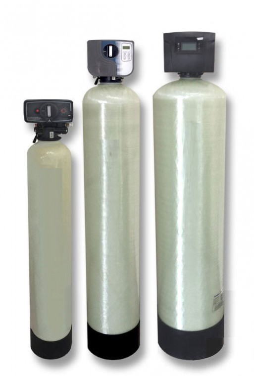 """9"""" Sediment Filter Tank"""