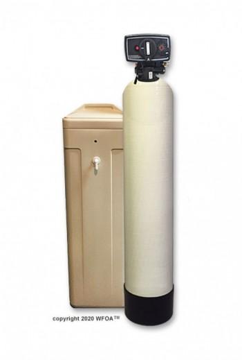 105K Deluxe High Flow Timer Water Softener