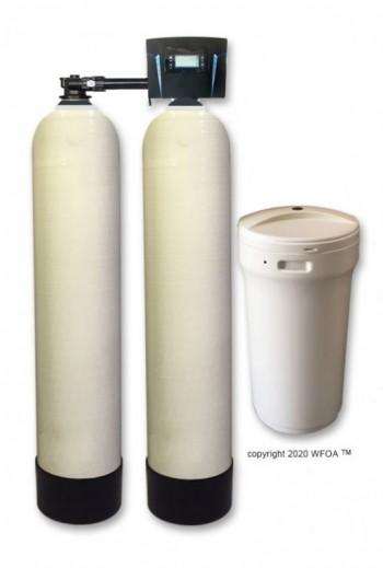 45K Premium Twin Water Softener