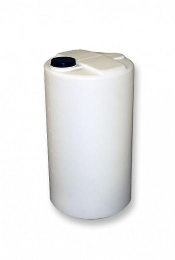35 Gallon Solution Tank