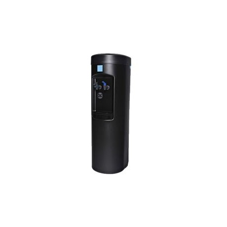 """Bottle-Less"" Hot / Cold Water Cooler. (Black)"