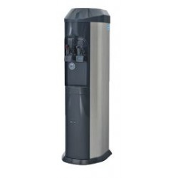 """Bottle-Less"" Hot / Cold Water Cooler (Stainless)"