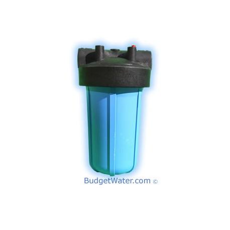 "10"" Softener Cartridge Filter 3/4"""