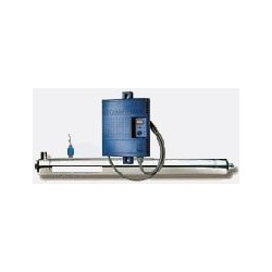 UV Sterilization System with Sediment Hi-Flow Package