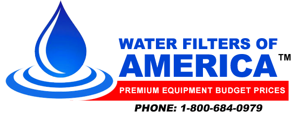 Water Filters of America Store